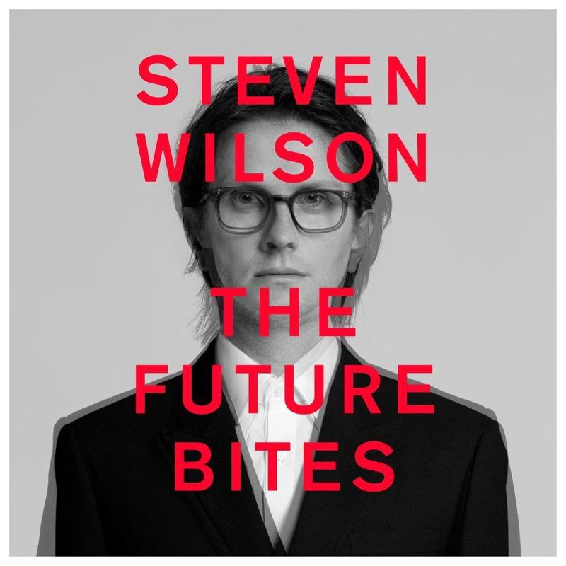 Steve Wilson The future bites