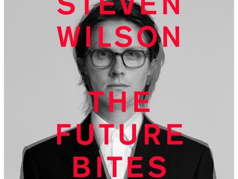 Steve Wilson The future bites