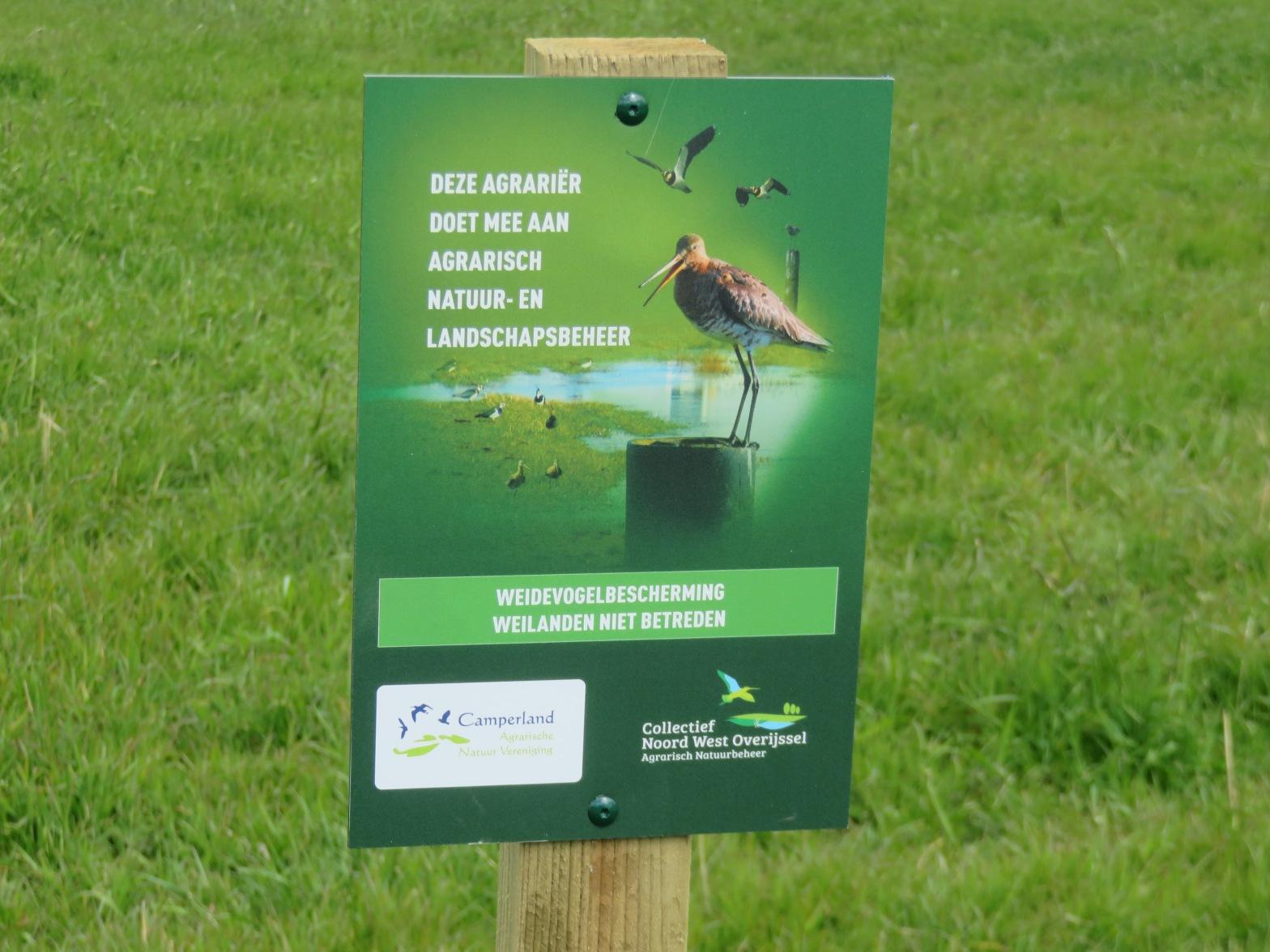 Camperland Agrarische Natuurvereniging